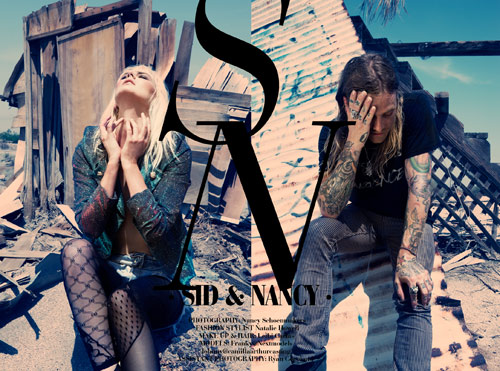 Sid & Nancy 1