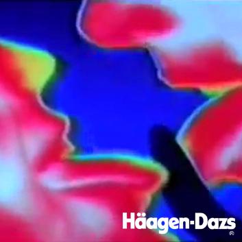 Häagen Dazs commercial