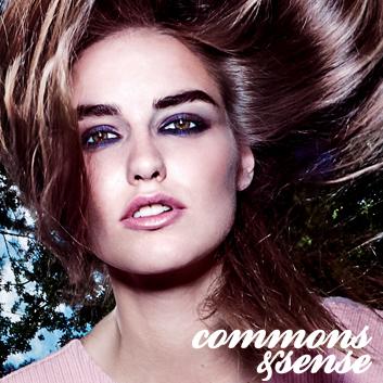 Commons & Sense story by Steve Hiett - Camilla Arthur Casting