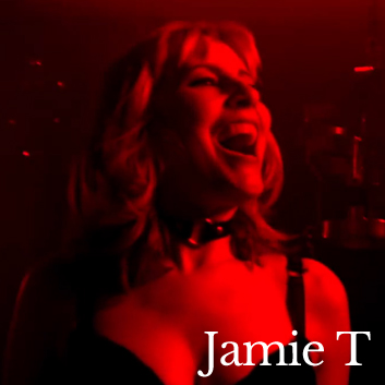 Still from the music video for 'Power Over Men' by Jamie T, cast by Camilla Arthur