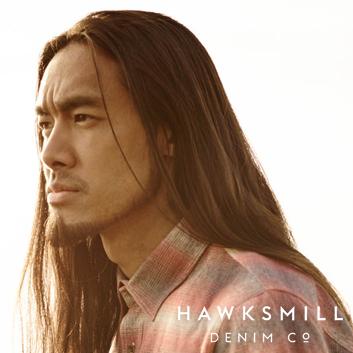 Hawksmill AW16 featuring Yoshi, cast by Camilla Arthur