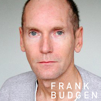 Frank Budgen, various ads cast by Camilla Arthur