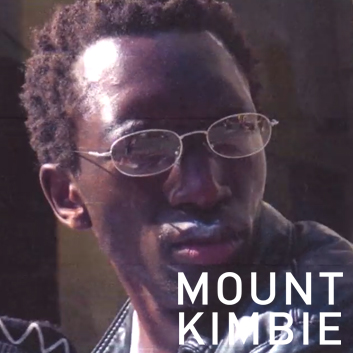 'Delta' by Mount Kimbie – cast by Camilla Arthur